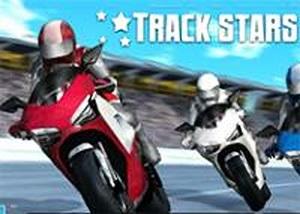超級明星摩托車挑戰賽
