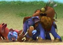大象的戰爭