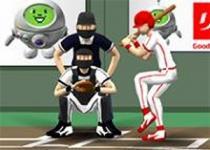 經典的棒球遊戲