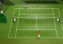 網球高手挑戰賽