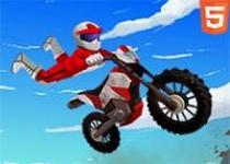 極限摩托車大賽