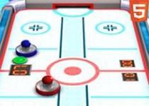 3D冰球對抗賽