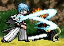 火影忍者vs死神3.2