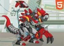 超級機器人戰鬥4