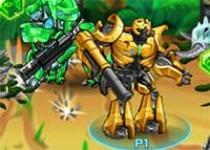 狂暴重裝機甲3中文版