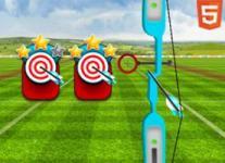 神射手射箭訓練