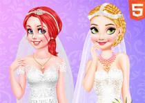 公主婚禮策劃師