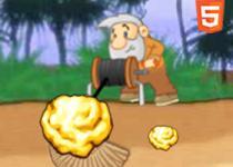黃金礦工 Gold miner