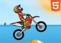 狂野飆客5摩托車特技