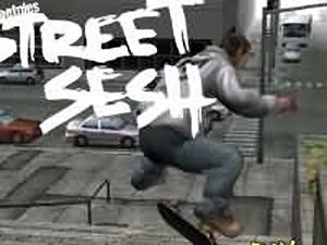 街頭滑板2