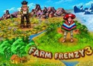 瘋狂農場3