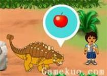 迪亞哥恐龍島探險
