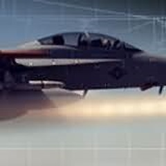 3D天際戰機